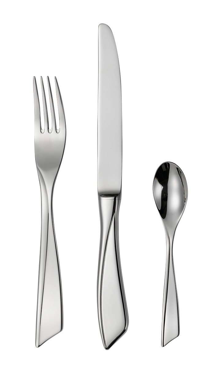 stainless steel 18-10 flatware Tango